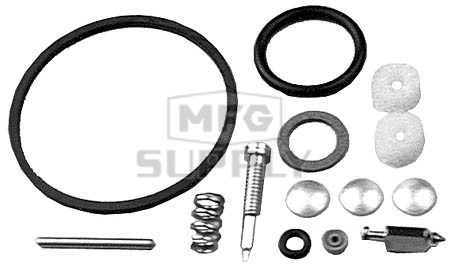 22-10935 - Carb Overhaul Kit replaces B&S 494349.