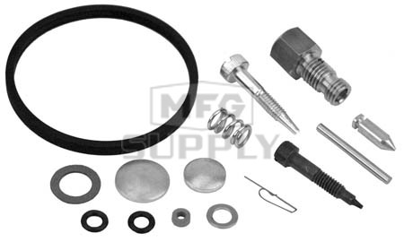 22-13128 - Carb Repair Kit replaces Tecumseh 632347