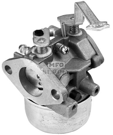 Carburetor For Teseh Small Engine Parts Mfg Supply