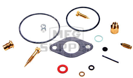 22-1409-H2 - Tecumseh, Clinton & Jacobsen Carburetor Kit
