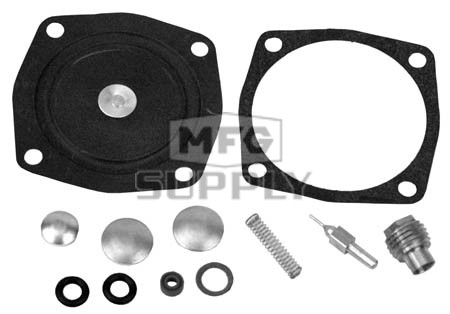 22-1411 - Tec 631893 Carburetor Kit