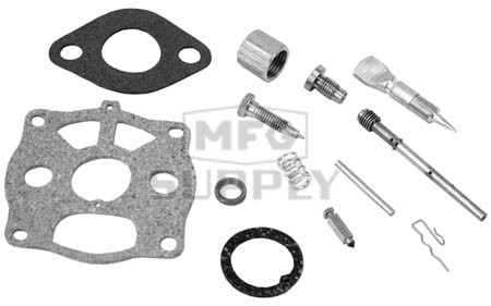 22-1415 - B&S 291691 Carburetor Kit