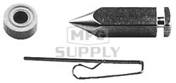 22-1434 - Tec 631021 Needle & Seat Assembly