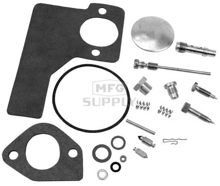 22-2884 - B&S 394698 Carb Repair Kit