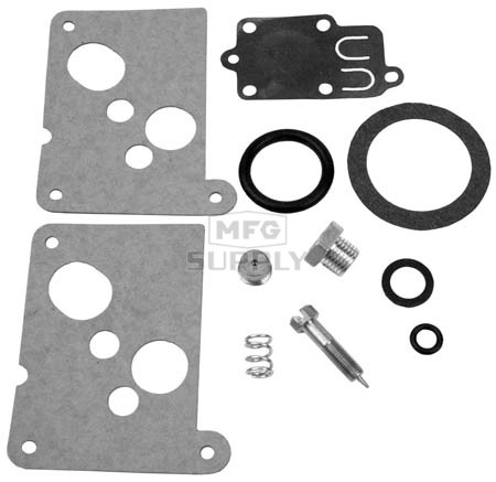 22-7967 - Carburetor Kit for Briggs & Stratton