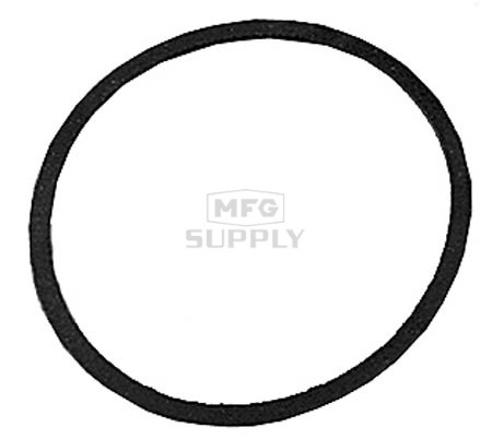 23-11123 - Carb bowl gasket replaces B&S 693981