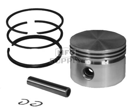 23-11282 - Piston Assembly for Honda GX120.