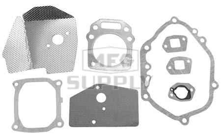 23-12314 - Honda 06111-ZE7-406 Gasket Set.