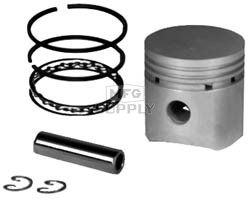 23-6744 - Kohler 41-874-09 Piston Assembly (+.030)