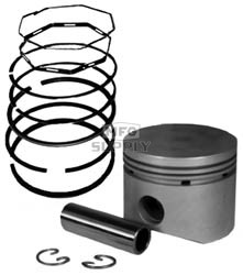 23-6753 - Kohler 47-874-11 Piston Assembly (Std)