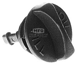 23-6866 - B/S 280663 Oil Plug w/Dipstick