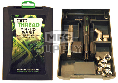 32-2323 - 14MM Thread Repair Kit for Spark Plugs
