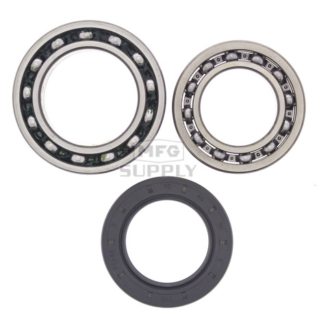 25-1010 - Yamaha Rear Wheel Bearing Kit with Seals. Many 87-95 YFM250/YFM350ER/YFM350FW ATVs