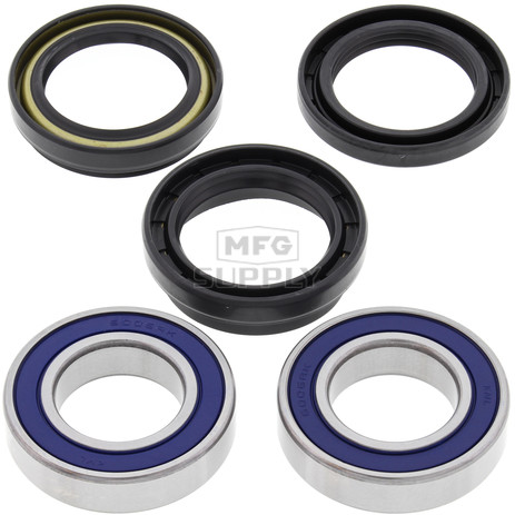 25-1108-H2 - Yamaha Front Wheel Bearing Kit with Seals. Many 87-14 YFB250/YFM350/YFM400 ATVs