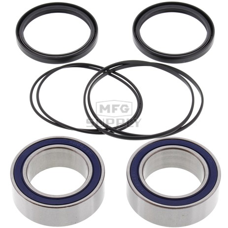 25-1401 Aftermarket Rear Wheel Bearing Kit for Aftermarket Performance Carriers with Double-Row Bearings