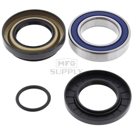 25-1580 - Honda TRX420FE/FM/FPE/TE/TM Rancher Rear Wheel Bearing Kit with Seals.
