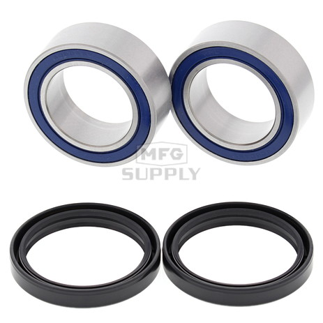 25-1663 - Bombardier 14-15 DS450 Rear Wheel Bearing Kit with Seals.