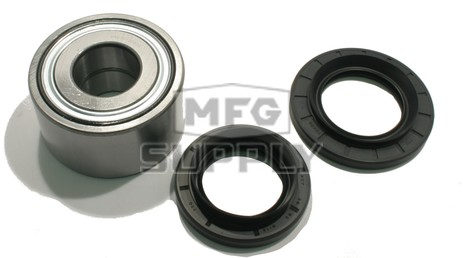 25-1734 - Yamaha 2016-newer YXZ100R Rear Wheel Bearing Kit with Seals.