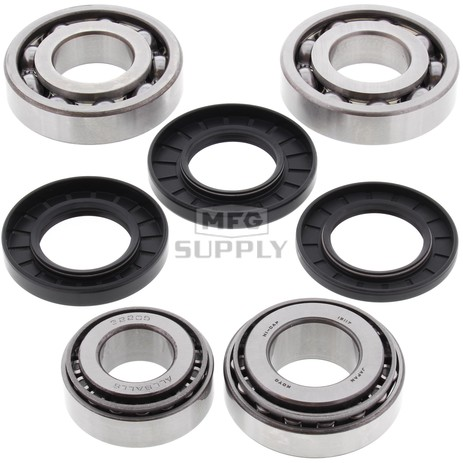 25-2026 Yamaha Aftermarket Front Differential Bearing & Seal Kit for Most 1987-2000 250, 350, and 400 4WD ATV Model's