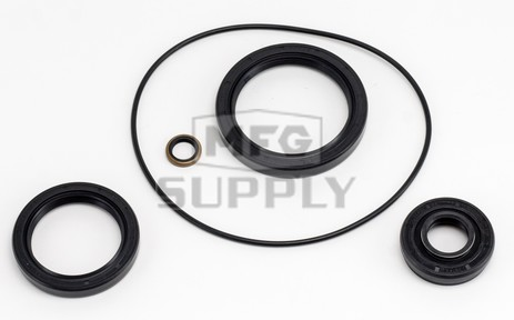 25-2066-5 Aftermarket Front Differential Seal Only Kit for Various 2003-2014 Kawasaki 360, 650, 700, 750 and 2004-2005 Suzuki LTV-700F ATV Model's