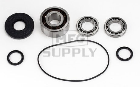 25-2075 Polaris Aftermarket Front Differential Bearing & Seal Kit for Various 2011-2020 325, 500, 570, 800, 900, and 1000 ACE & UTV Model's