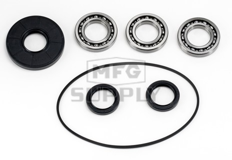 25-2105 Polaris Aftermarket Front Differential Bearing & Seal Kit for Various 2013-2020 Sportsman ATV and 2015-2016 Ranger 800 6x6 UTV Model's
