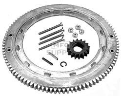 26-10384 - Flywheel Ring Gear Replaces B&S 399676 & 392134