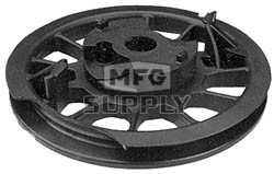 26-10465 - Honda Pulley & Spring Assembly
