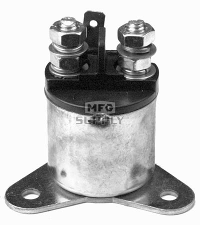 26-12050 - Solenoid Replaces Honda 31204-ZA0-003