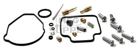 Complete ATV Carburetor Rebuild Kit for 85 Honda ATC250SX ATV