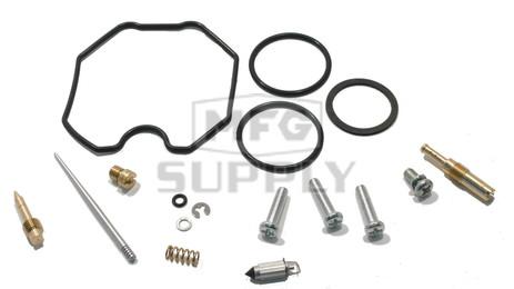 Complete ATV Carburetor Rebuild Kit for 09-14 Polaris Ranger RZR 170