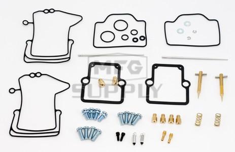 26-1787 Arctic Cat Aftermarket Carburetor Rebuild Kit for 2000 ZR 700 & ZL 700 Model Snowmobiles