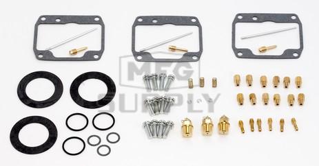 26-1797 Polaris Aftermarket Carburetor Rebuild Kit for Some 1992, 1995-1998 600 and 650 Model Snowmobiles