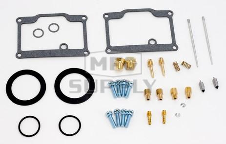 26-1811 Polaris Aftermarket Carburetor Rebuild Kit for 1996-2000 500 Classic Touring and 1997 500 RMK Model Snowmobiles