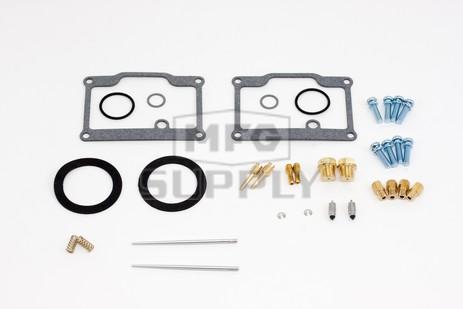 26-1815 Polaris Aftermarket Carburetor Rebuild Kit for Some 2001-2002 550 Model Snowmobiles