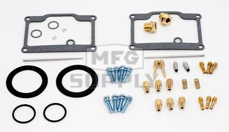 26-1818 Polaris Aftermarket Carburetor Rebuild Kit for Some 2009-2018 550 Model Snowmobiles