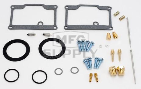26-1822 Polaris Aftermarket Carburetor Rebuild Kit for Most 2014-2018 550 Model Snowmobiles