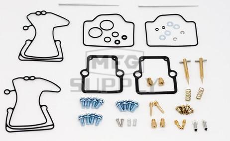 26-1832 Polaris Aftermarket Carburetor Rebuild Kit for 2003 500 XC Model Snowmobiles
