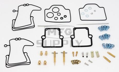 26-1833 Polaris Aftermarket Carburetor Rebuild Kit for Some 2006-2007 600 HO Model Snowmobile