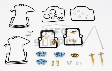 26-1846 Polaris Aftermarket Carburetor Rebuild Kit for 2004-2006 600 Switchback and Touring Model Snowmobiles