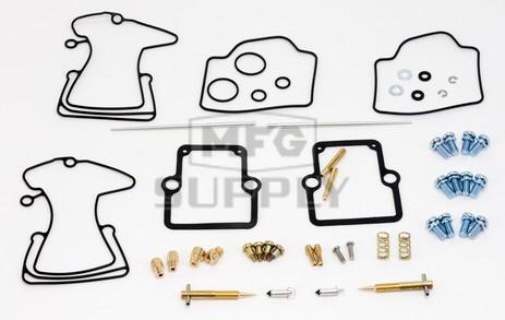 26-1853 Polaris Aftermarket Carburetor Rebuild Kit for 2002 700 SKS Model Snowmobile