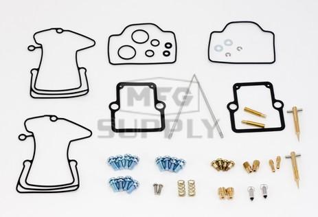 26-1857 Polaris Aftermarket Carburetor Rebuild Kit for 2000 800 RMK Model Snowmobile
