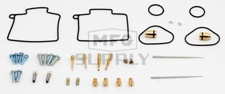 26-1871 Ski-Doo Aftermarket Carburetor Rebuild Kit for 2014-2017 MXZ X 600RS Model Snowmobiles