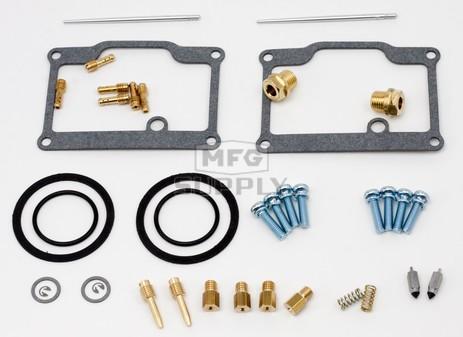 26-1897 Arctic Cat Aftermarket Carburetor Rebuild Kit for Various 1993-2000 440 Model Snowmobiles
