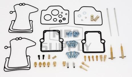 26-1922 Arctic Cat Aftermarket Carburetor Rebuild Kit for Some 2011-2014 600 Sno-Pro Racer Model Snowmobiles