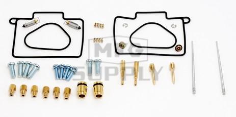 26-1933 Ski-Doo Aftermarket Carburetor Rebuild Kit for 2000, 2001, 2003 MXZ X 440 LC Model Snowmobiles