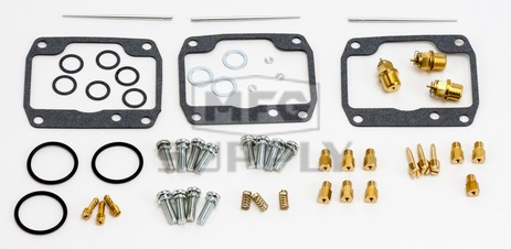 26-1960 Arctic Cat Aftermarket Carburetor Rebuild Kit for Some 1994-1999 800, 900, and 1000 Model Snowmobiles