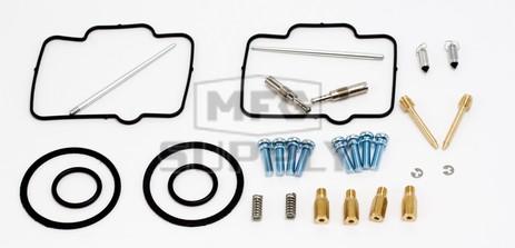 26-1989 Polaris Aftermarket Carburetor Rebuild Kit for 1997 700 SKS & XC Model Snowmobiles