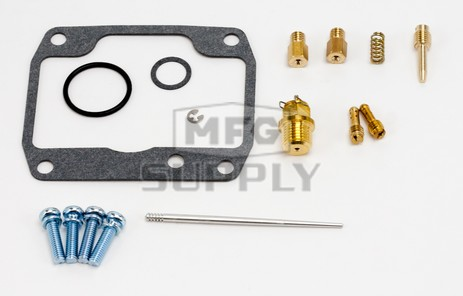 26-1992 Ski-Doo Aftermarket Carburetor Rebuild Kit for Some 1988-1991 & 1995-1997 503 Nordic & Skandic Model Snowmobiles