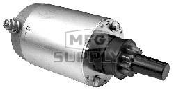 26-9812 - Electric Starter Repl Kohler 45-098-10